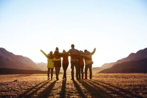 10 actividades de team building para reforzar la confianza