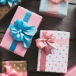 10 ideas de regalos para amigos que celebran su baby shower