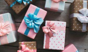10 ideas de regalos para amigos que celebran su baby shower