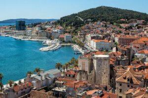 10 razones para visitar Dalmacia con amigos