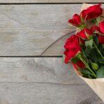 10 razones por las que regalar flores a un amigo