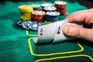 12 reglas caseras para jugar al póker con amigos