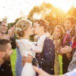 30 dedicatorias para bodas de amigos