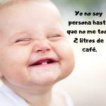 35 frases graciosas para dar los buenos días