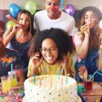 5 ideas para organizar un cumpleaños sorpresa a un amigo
