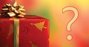6 buenas ideas para regalos del amigo invisible