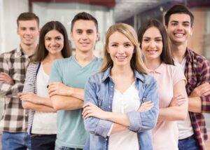7 consejos para hacer un TFG grupal con tus amigos de clase