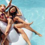 7 ideas para organizar una fiesta en la piscina