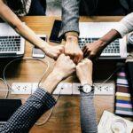 9 actividades de team building para unir a un equipo de trabajo