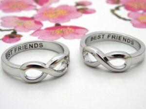 Anillo de la amistad: definición, aspecto, conceptos erróneos