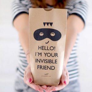 6 Buenas Ideas Para Regalos Del Amigo Invisible Amistad Y