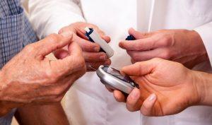 ¿Cómo apoyar a un amigo recién diagnosticado de Diabetes?