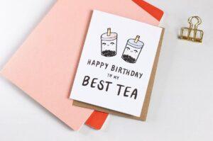 Cómo crear tarjetas personalizadas para tus amigos