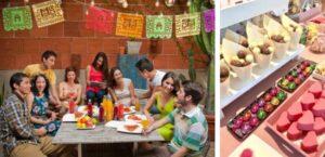 Cómo organizar una fiesta para un amigo