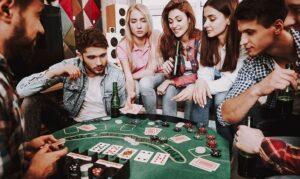 Consejos para celebrar una partida de póker con amigos