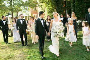 Consejos para que las fotos con amigos en la boda sean un éxito