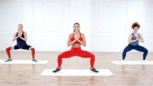 Fitness en compañía: 7 razones para entrenar con amigos