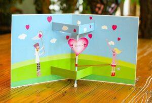 Ideas para crear tu propia tarjeta de felicitaciones para una amiga