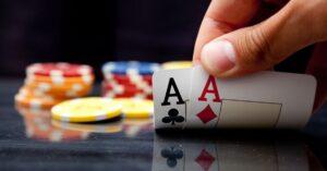 Las 7 mejores aplicaciones para jugar al póker con amigos