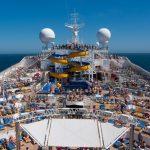 Los 5 mejores cruceros para singles