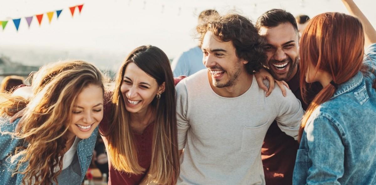 44c0d1a0f2718 Los 6 mejores chats para hacer amigos - Amistad y Amigos
