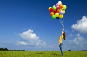 Pasos para ser feliz